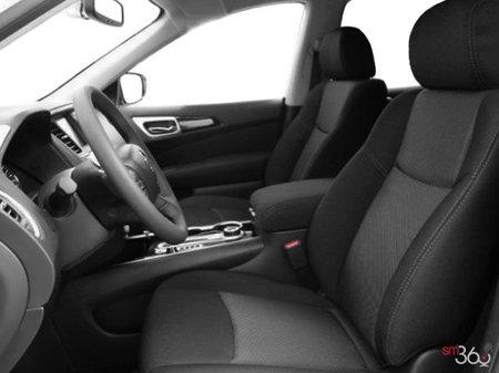Nissan Pathfinder S 2019 - photo 2