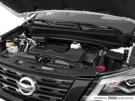 Nissan Pathfinder SL ROCK CREEK 2019 - photo 1