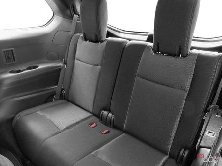 Nissan Pathfinder SV TECH 2019 - photo 4