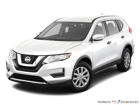 Nissan Rogue S 2019 - photo 2
