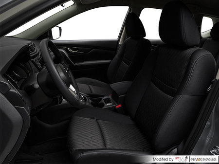 Nissan Rogue SV 2019 - photo 2