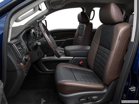 Nissan Titan XD Diesel PLATINUM 2019 - photo 4