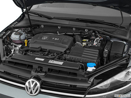 Volkswagen Golf 5 portes HIGHLINE 2019 - photo 2