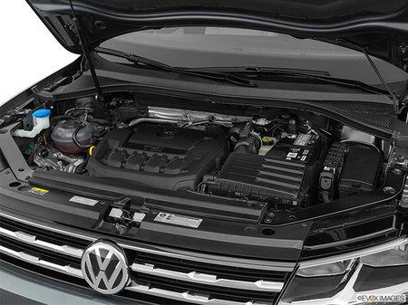 Volkswagen Tiguan COMFORTLINE 2019 - photo 4