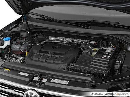 Volkswagen Tiguan HIGHLINE 2019 - photo 4