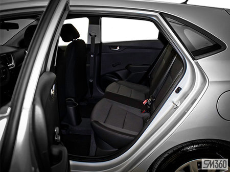 Hyundai Accent 5 doors Essential with comfort package IVT 2020 - photo 4