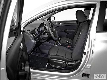 Hyundai Accent 5 portes Essential 2020 - photo 3