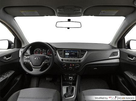 Hyundai Accent 5 doors Preferred  2020 - photo 2