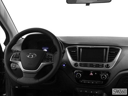 Hyundai Accent 5 portes Ultimate 2020 - photo 1