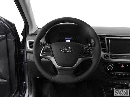 Hyundai Accent 5 portes Ultimate 2020 - photo 4