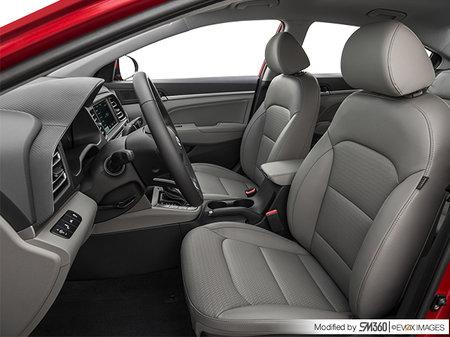Hyundai Elantra ULTIMATE 2020 - photo 4