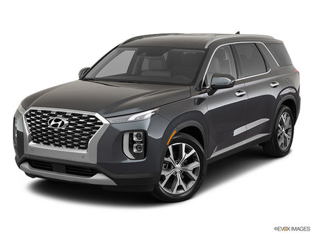 Hyundai Palisade Luxury 2020 - photo 2