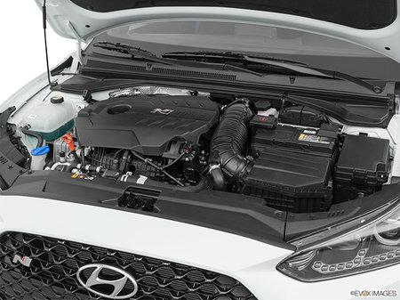 Hyundai Veloster N BASE Veloster N 2020 - photo 3