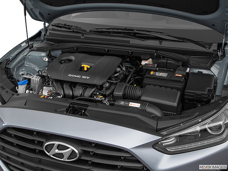 Hyundai Veloster Preferred 2020 - photo 3