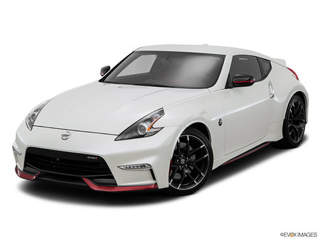 Nissan 370Z Coupe NISMO 2020 - photo 2