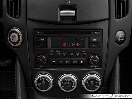 Nissan 370Z Coupe SPORT 2020 - photo 4