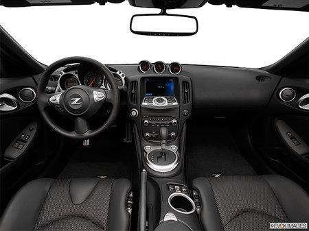 Nissan 370Z Roadster TOURING SPORT BORDEAUX 2020 - photo 4