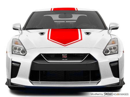 Nissan GT-R 50TH ANNIVESARY EDITION WHITE 2020 - photo 4