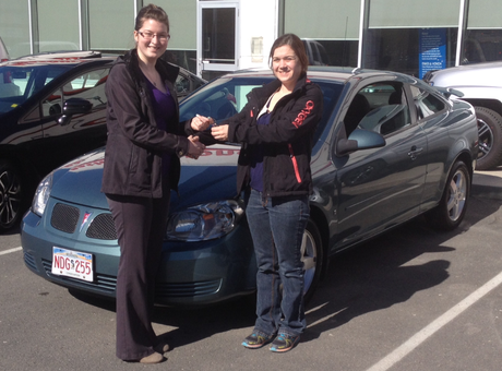 I got great service, great experience! Marianne Doucet