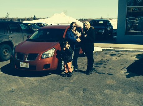 Honda treated me great! Jessica made my car shopping quick and easy. Diane the financial specialist got my finances done!
