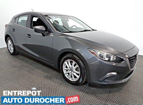 Mazda Mazda3 GS-SKY Automatique - A/C - Groupe Électrique 2014