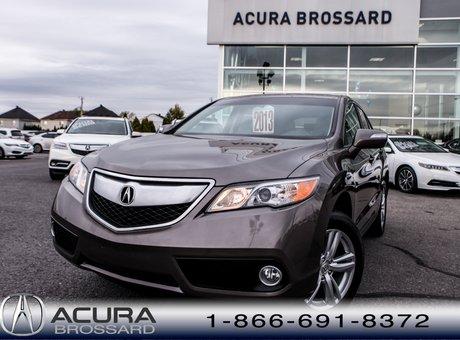 Acura RDX Premium 2013 Acura RDX Cuir Toit Ouvrant 2013 Certifié Acura