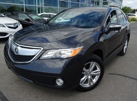 2014 Acura RDX Cuir Toit ouvrant Acura Certified