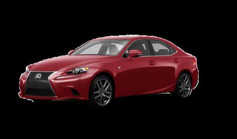 Lexus IS<br>2014