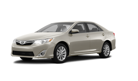 Toyota Camry<br>2014