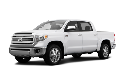 Toyota Tundra<br>2014