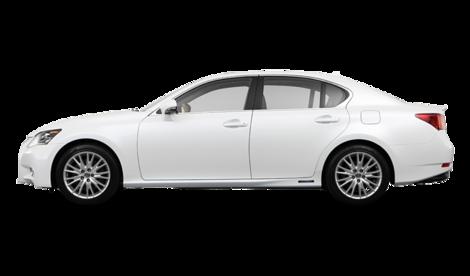 2015<br> Lexus GS