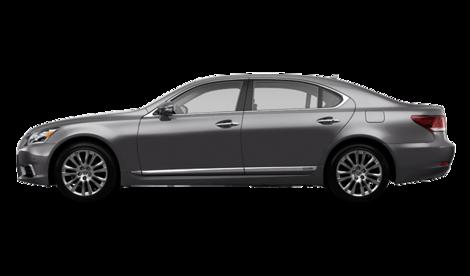 2015<br> Lexus LS