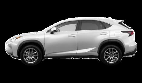 Lexus NX<br>2015