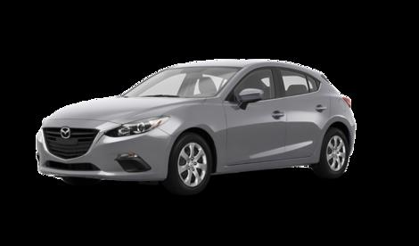 Mazda3 Sport  2015