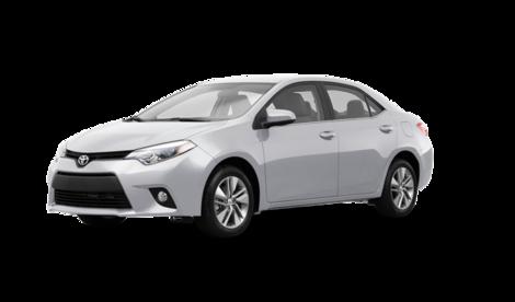 2015<br> Toyota Corolla