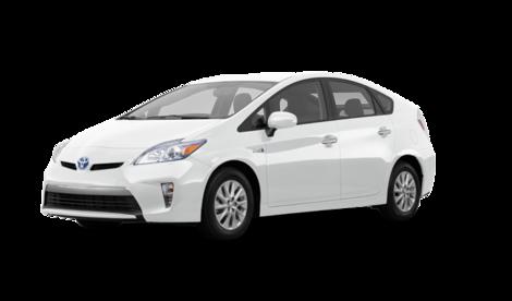 Toyota Prius<br>2015