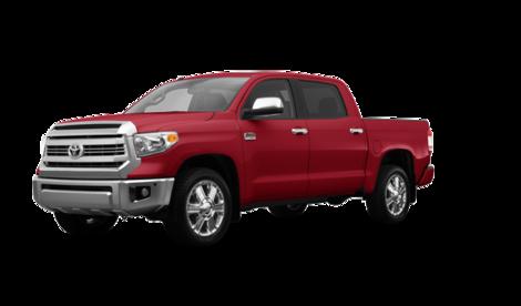 Toyota Tundra<br>2015