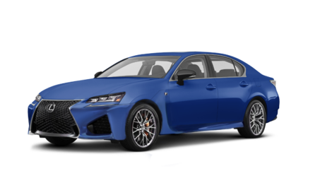 2016<br> Lexus GS F