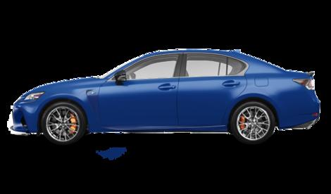 Lexus GS F<br>2016