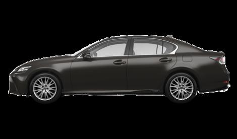 Lexus GS<br>2016