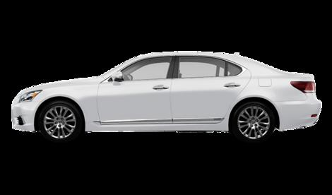 Lexus LS<br>2016
