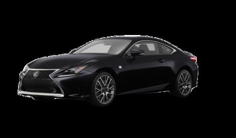2016<br> Lexus RC