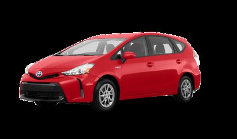 Toyota Prius V<br>2016