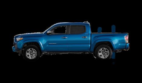 Toyota Tacoma<br>2016