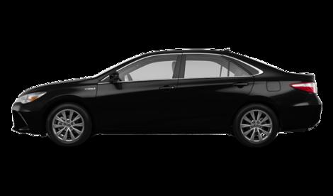 Toyota Camry Hybride<br>2017