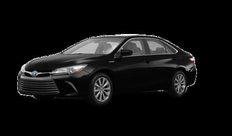 2017<br> Toyota Camry Hybrid