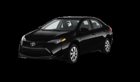 2017<br> Toyota Corolla