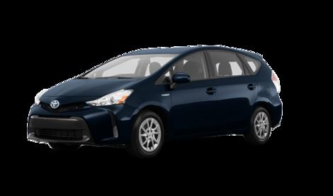 Toyota Prius V<br>2017