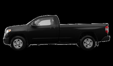 2017<br> Toyota Tundra