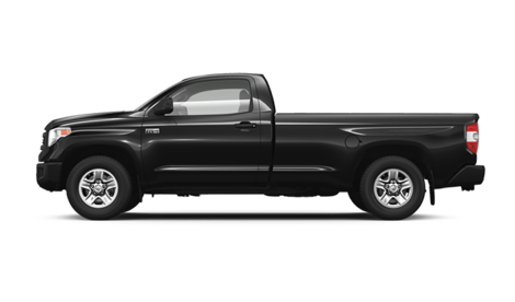 New 2017 Toyota Tundra 4x2 regular cab SR long bed 5.7L for sale in ...